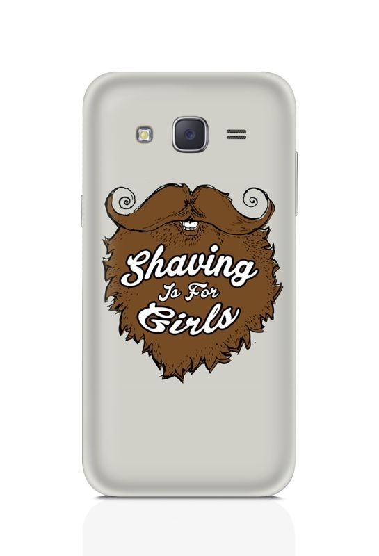 shaving for pussies mobile cover for samsung galaxy j7. Black Bedroom Furniture Sets. Home Design Ideas